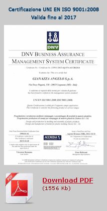 certificazioni2014